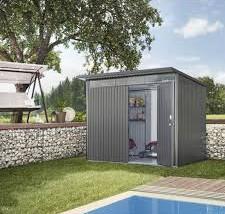 Peut-on facilement construire une cabane de jardin?