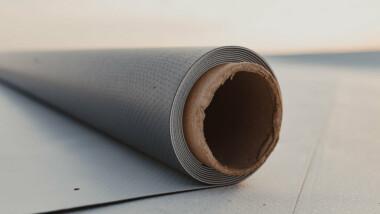 A quoi sert une membrane PVC dans une maison